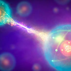 Entanglement: o del perché da quella volta del Big Bang non ci siamo più separati