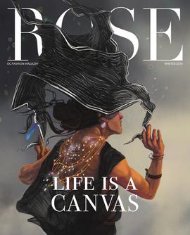 Rose Magazine V2