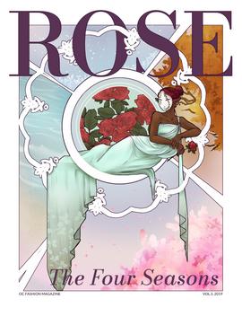 Rose Magazine V3