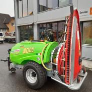 Baumspritze Tifone Vector 1000