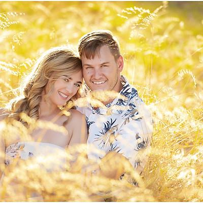 Lifestyle-  Roche & Emily's Surprise Proposal