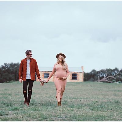 Maternity - Adam & Zani
