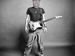 I Am Not John Mayer