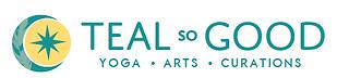 TealsoGood_Yoga-Arts-Curations_LOGO HORI