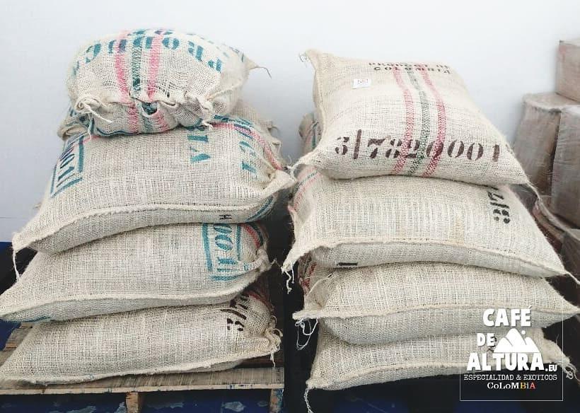 #CoffeeFarmers #MicroLots #CoffeeDesign #GreenCoffeeBeans #SingleOrigin #SpecialtyCoffee #ColombianCoffee #CafeDeColombia for #CoffeeRoaster #CoffeeRoasters #CoffeeRoastery #Barista #CoffeeLovers #Colombia #Mallorca