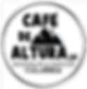Logo_Café_de_Altura_NEGROSF_circulo_ing.