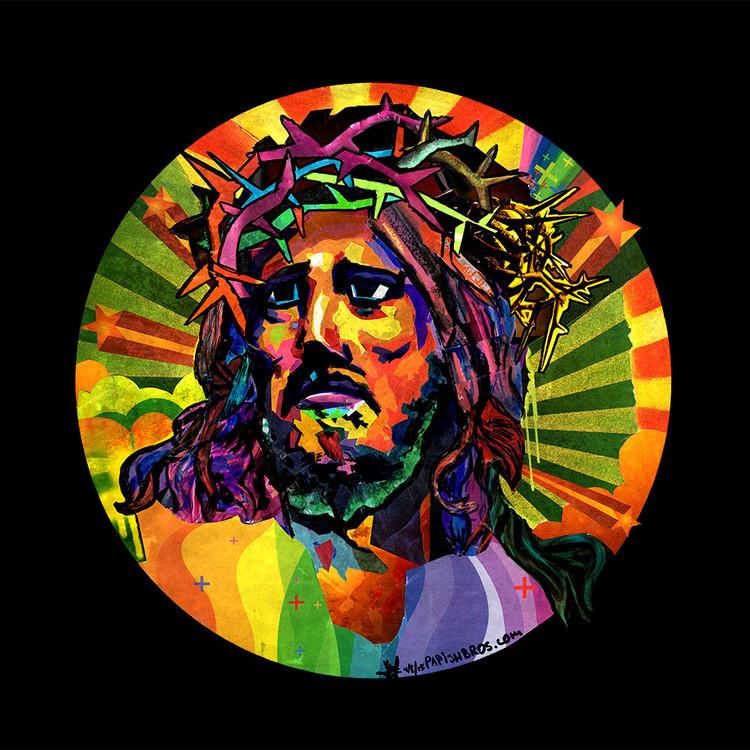 Jesus the Creator
