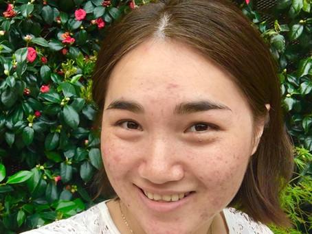 Student Feature: Gabrielle Geske
