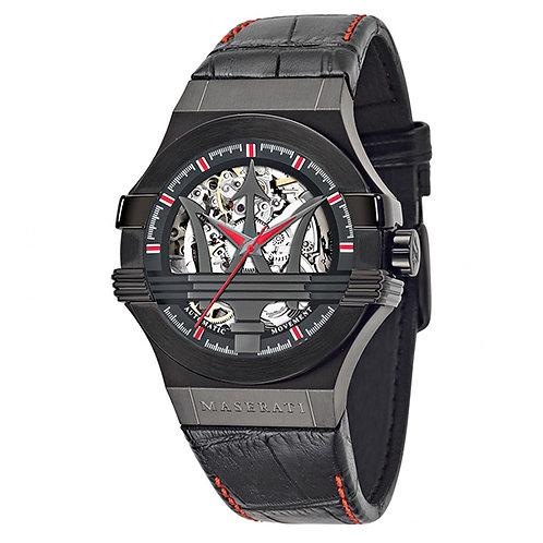 Maserati Potenza Automatic Mens Watch 132423