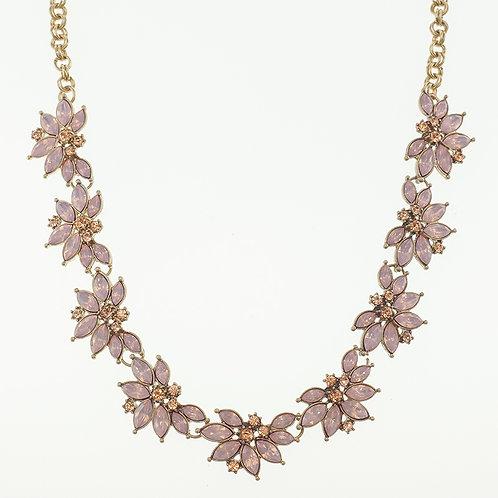 Fashion Rose Necklace 141200