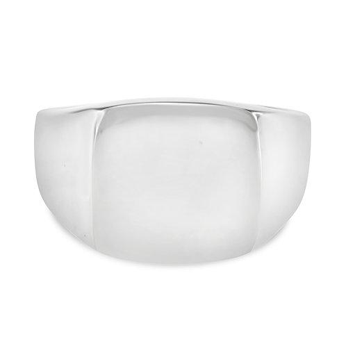Bitter Sweet Men's Stainless Steel Ring 143047