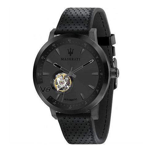 Maserati Granturismo Limited Edition V8 Mens Watch 132430