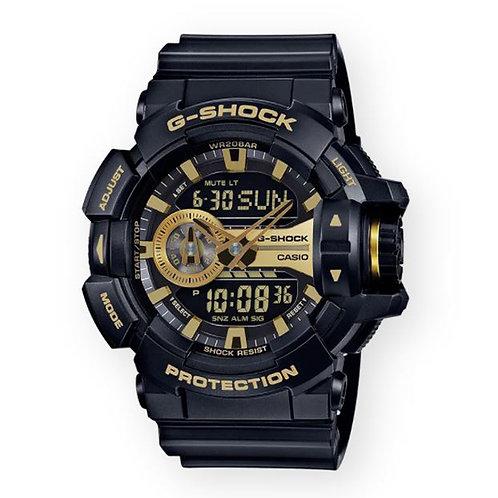 Casio G-SHOCK GA400GB-1A9 MEN'S WATCH 143010