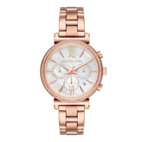Michael Kors Sofie Ladies Watch 132916