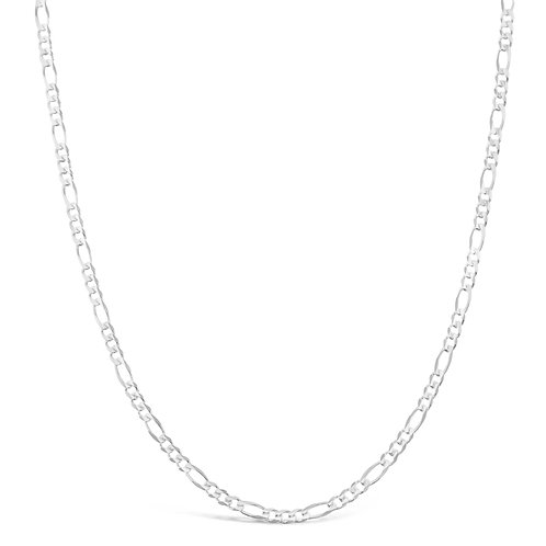 Bitter Sweet Sterling Silver Necklace 142096