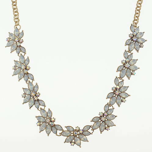Fashion White Necklace 141999