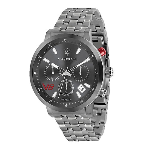 Maserati Granturismo Chronograph Mens Watch 132427