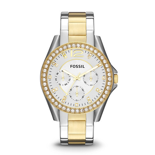 Fossil Riley Ladies Watch