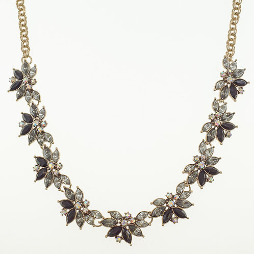 Fashion Black Necklace 141998
