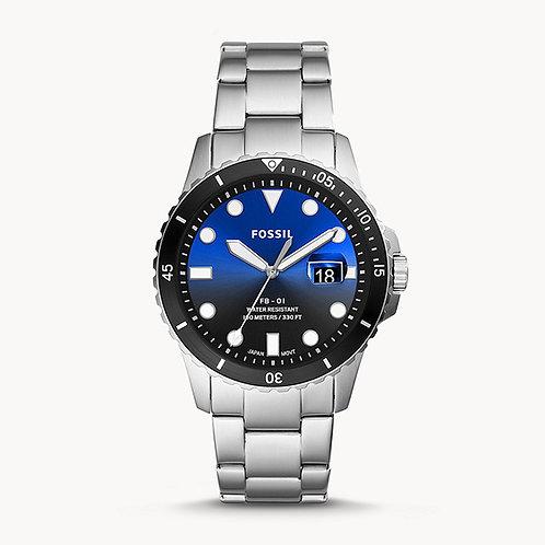 Fossil FB-01 Mens Watch 143275