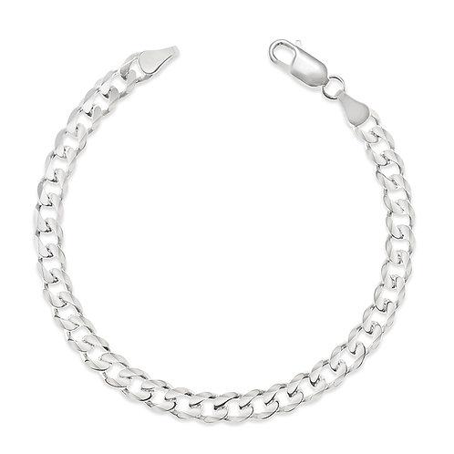 Bitter Sweet Sterling Silver Bracelet 142970