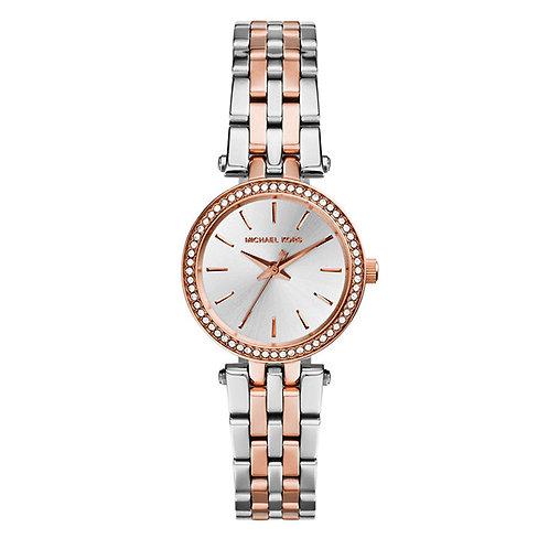 Michael Kors Petite Darci Ladies Watch 130341