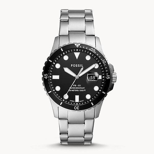 Fossil FB-01 Mens Watch 140067