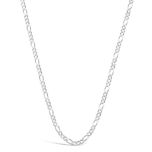 Bitter Sweet Sterling Silver Necklace 142097