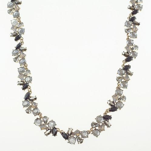 Fashion Black Necklace 141108