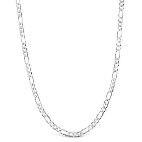 Bitter Sweet Sterling Silver Necklace 142099