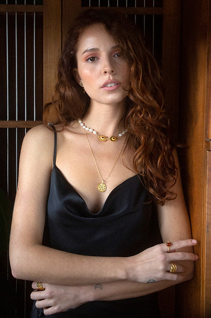 Laura Galasso Jewellery