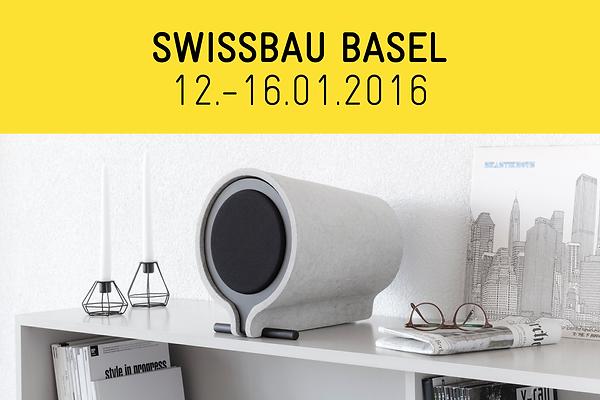 Swissbau 2016