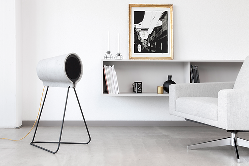 L242 VONSCHLOO Speaker Design Estragon gmbh