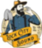 Lock City Sound Logo