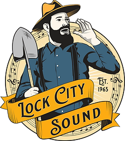 Lock City Sound Logo