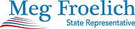 Meg Froelich Logo