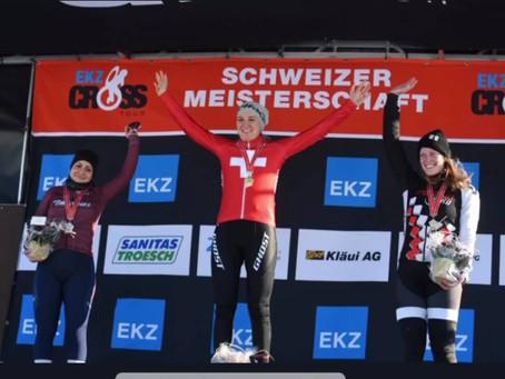 Schweizer Meisterschaften Radquer Hittnau