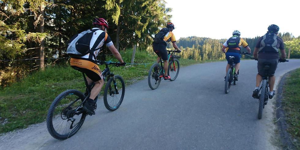 Bike Tagestour 2