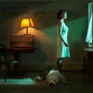 la nuit blanche II