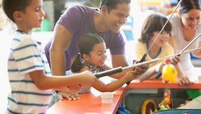 משחק החיים – כיצד מעצבים משחקים את חיי הילדים