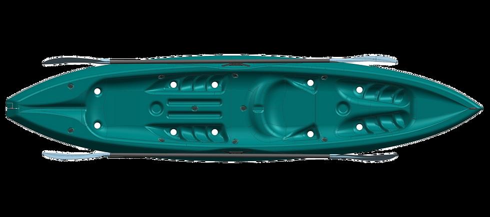 HAI Sea Kayak