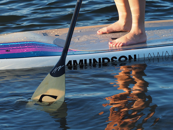 BAMBOO CARBON PADDLE