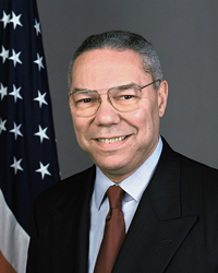Colin Powell's Leadership Legacy Lessons
