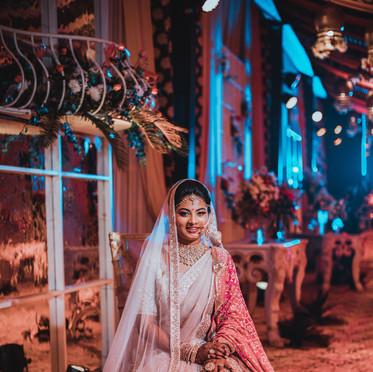 BRIDE SHRUTI