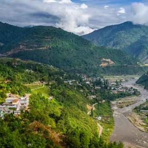 Highlands Track by Raj Kumar Lakhi Kant