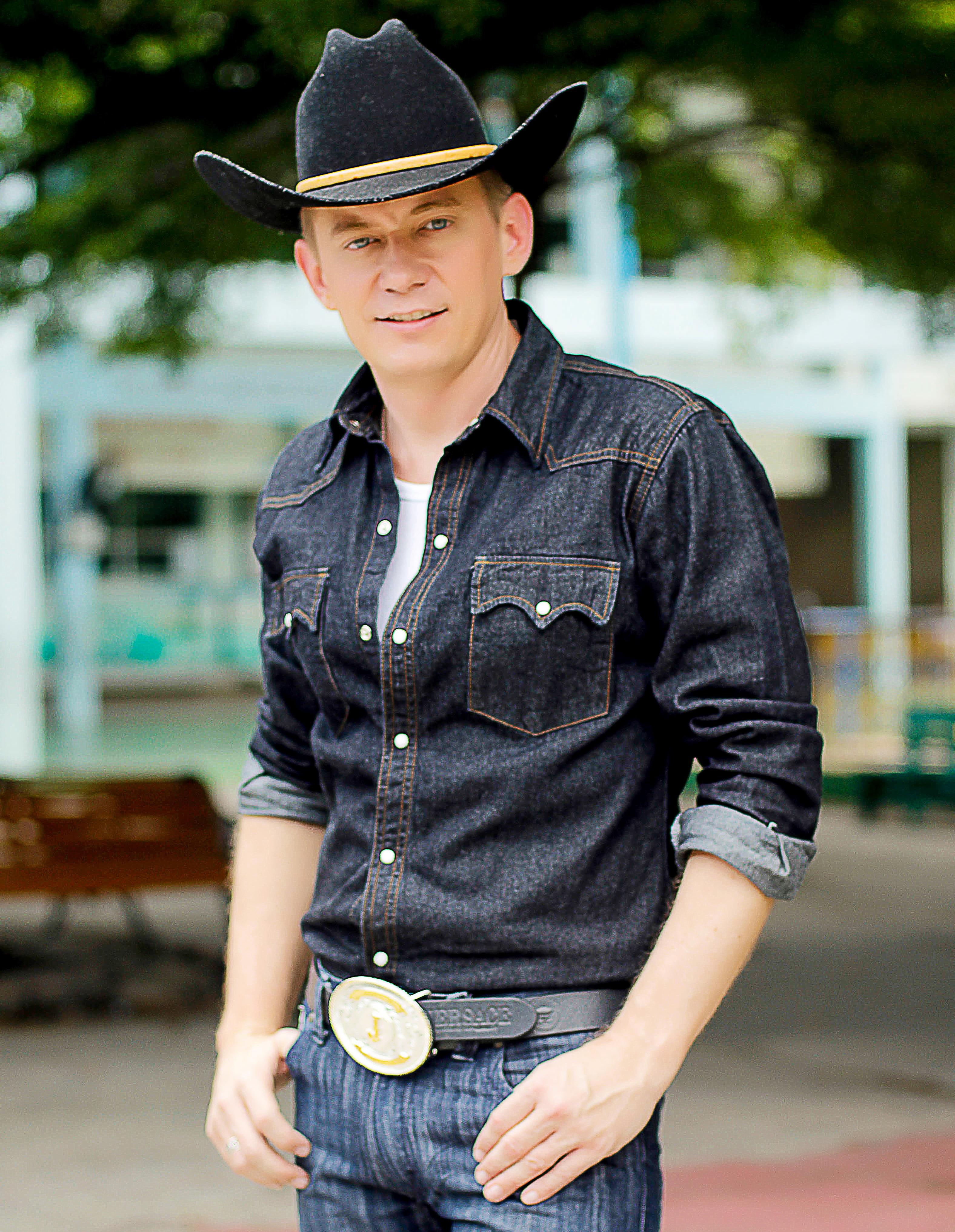 cowboy profile 2