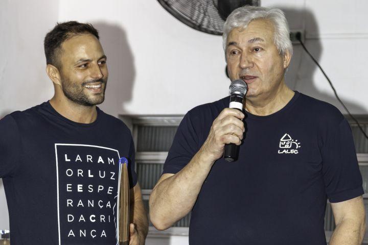 Lalec - 20 anos_Marcelo e Mateus Anjos