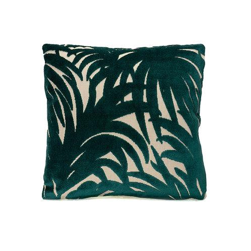 Camengo Cut Velvet Pillow
