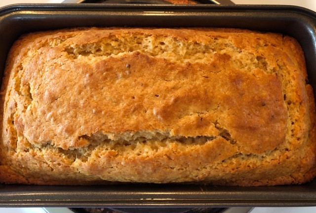 You Are Never Too Old To Learn!! Plus Simple Pound Cake Replacement!