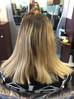 Morgan's Balyage highlights!